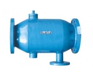 自动排污过滤器DN100